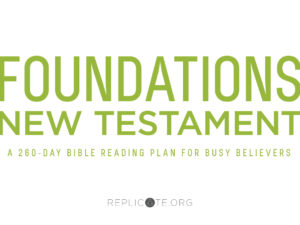 Do You Need a Bible Reading Plan for 2019? Here's a Free One