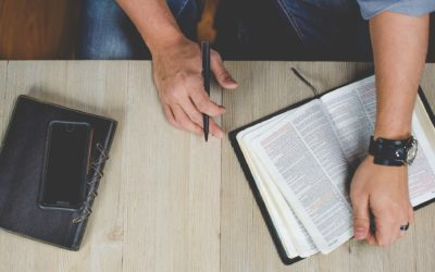 Disciplemaking In the Local Church – Part 1