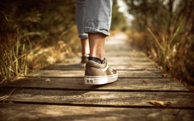 What Does It Mean To Walk With God?